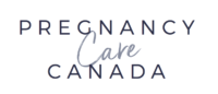 Pregnancy Care Canada Logo